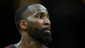 Kendrick Perkins Rips 'Annoying' Kyrie Irving, Offers Perfect Advice