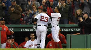 Dunkin' Poll: Should MLB Teams Be Allowed To Manipulate Player's Service Time?