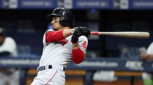 Red Sox Vs. Rays Lineups: Mookie Betts Returns As DH For Series Opener