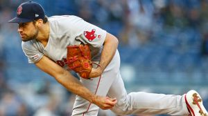 Nathan Eovaldi Treated PawSox Players To Huge Feast After Final Rehab Appearance