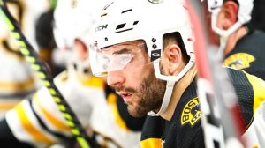 Berkshire Bank Hockey Night In New England: Projected Bruins-Maple Leafs Game 6 Lines, Pairings