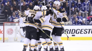Here's How To Watch Bruins, Red Sox Programming Tuesday On NESN Networks
