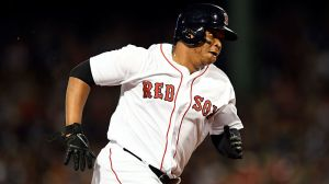 Red Sox Vs. White Sox Lineups: Andrew Benintendi Sits, Rafael Devers Hits Second