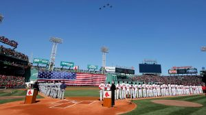 MLB Rumors: Here's Potential Opening Day Date Being 'Floated' Around