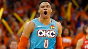 NBA Rumors: This Potential Trade Suitor 'Appeals' To Russell Westbrook