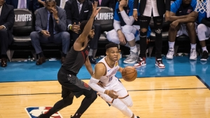 Trail Blazers Vs. Thunder Live Stream: Watch NBA Playoff Game 5 Online
