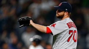 Red Sox Notes: What Happened On Ryan Brasier's Ill-Fated Balk Vs. Yankees