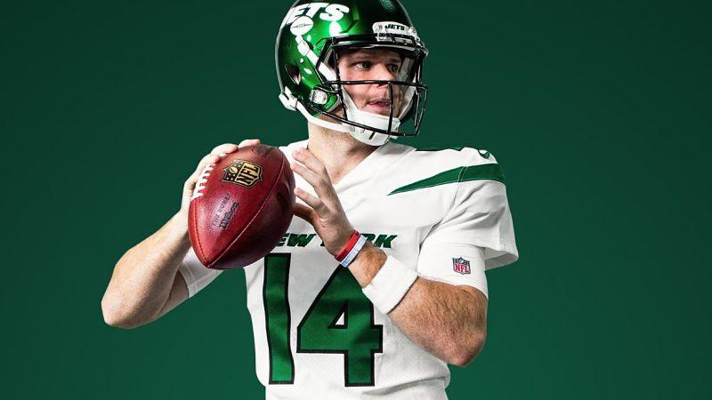 new york jets new jerseys
