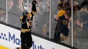 No. 3 Moment Of 2019: Bruins Beat Maple Leafs In Game 7 To Kick Off Stanley Cup Run