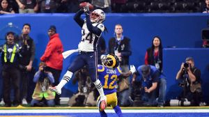 Stephon Gilmore Sheds Light On Thought Process Before Super Bowl Interception