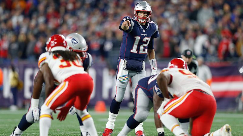 Patriots Vs. Chiefs Preview: What To Watch For In Week 14 Matchup
