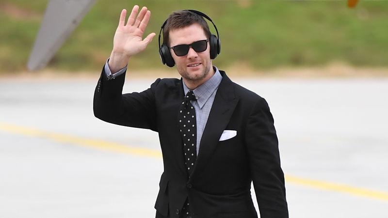 Tom Brady Social Media Tracker: Notable Reactions To QB's Patriots Exit