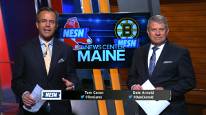 NESN And NEWS CENTER Maine Announce Partnership