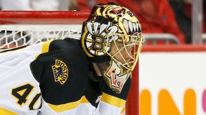 Here's What Emil Bemstrom Had To Say About Hit That Injured Tuukka Rask