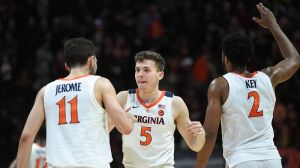 College Basketball Odds: Virginia Slim Favorite Over Texas Tech In Title Game
