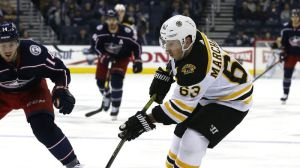 Ford F-150 Final Five Facts: Bruins Clinch Home-Ice Advantage For First Round