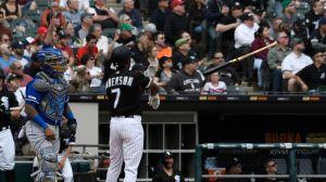 Dunkin' Poll Question: Are You A Fan Of Bat Flips In Major League Baseball?
