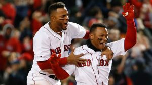 Which Red Sox Player Are You Most Excited To Watch Play This Season?