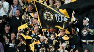 Relive Michael Ryder's Bruins Encore Twitter Takeover For 2011 ECF Game 2
