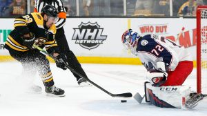 Blue Jackets Vs. Bruins Live Stream: Watch Stanley Cup Playoff Game 5 Online