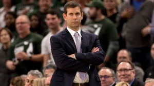 Brad Stevens Takes Jab At Brian Scalabrine Over BIG3 Rule Changes