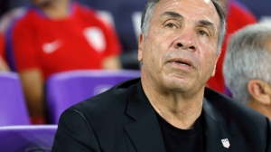 Bruce Arena Dreams Much Bigger Than MLS Cup Wins As Revolution Boss