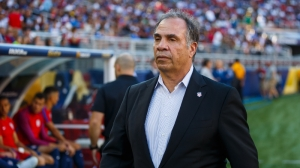 Bruce Arena Hired By Revolution As Head Coach, Sporting Director