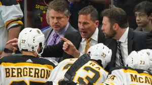 NHL Rumors: Coaches Assured Safety Protocols Won't Prevent Them From Doing Their Jobs