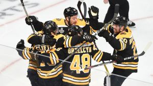 Stanley Cup Final Odds: Bruins Seek Commanding Lead Monday In Game 4