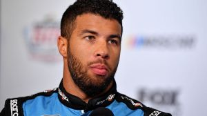 Testy Clint Bowyer-Bubba Wallace Feud Headlines Bristol iRacing Event