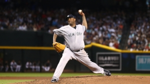 Slimmed-Down CC Sabathia Looks Totally Unrecognizable In This New Photo