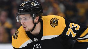 Bruins' Charlie McAvoy Shares Touching Message To Teammates After Game 7 Loss