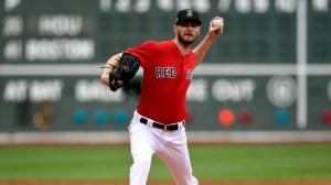 MLB.com Ranks Chris Sale To Red Sox No. 2 Biggest Trade Of Decade