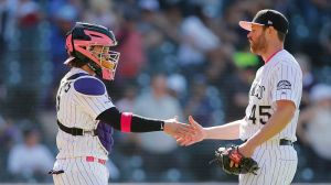 Dunkin' Poll Question: Does High Elevation At Home Games Give Rockies Unfair Advantage?