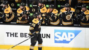 Stanley Cup Final Odds: Bruins Betting Favorites Vs. Blues In Game 2