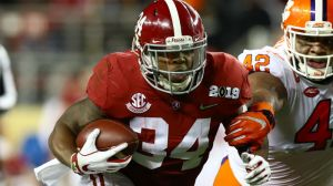 Damien Harris Film Review: What Does Alabama Back Bring To Patriots?
