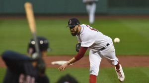 David Price Pens Letter To Zach Plesac After Indians Pitcher's Debut