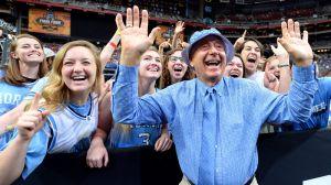 Dick Vitale Wants To Keep Calling College Hoops Games Until He's 100