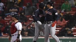 Red Sox Wrap: Bullpen Meltdown Spoils David Price's Gem In Loss To Indians