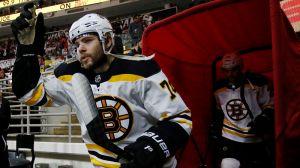 Bruins' Jake DeBrusk Tabs Favorite 'Game Of Thrones' Characters