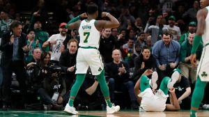 Celtics' Jaylen Brown Reveals His Simple Mantra For Upcoming Season