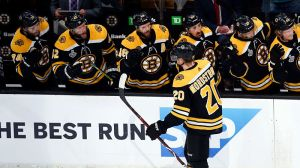Bruins Fourth Line Playing At High Level During Stanley Cup Final