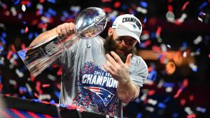 No. 3 Storyline For 2020: Will Patriots Repeat As Super Bowl Champions?