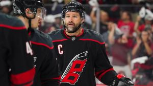Justin Williams Leads Hurricanes With Impressive Playoff Résumé