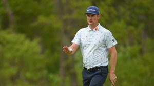 Golf Odds: Justin Rose Narrow Favorite In Charles Schwab Challenge