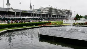 Kentucky Derby 2019 Live Stream: Post Time, Watch Info For Triple Crown Race