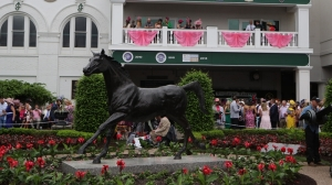 Kentucky Derby Will Hold Virtual Event Featuring 13 Triple Crown Winners