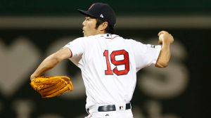 Former Red Sox Closer Koji Uehara Announces Retirement From Baseball