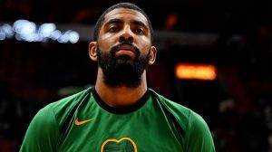 Kyrie Irving Infuriates Celtics Fans With Ironic Instagram Post