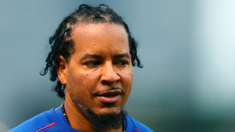 David Ortiz Reveals Why Manny Ramirez Was So Dangerous At The Plate